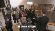 DWCON The Saxon Mystery title card