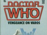 Vengeance on Varos (novelisation)