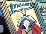 Amazonia (superhero)