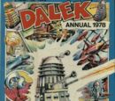 Terry Nation's Dalek Annual 1978