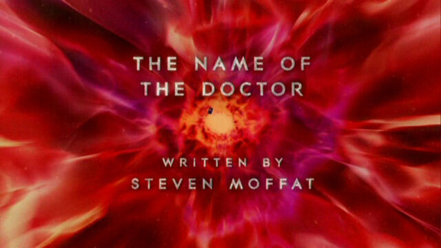 File:The Name of the Doctor - Title Card.jpg