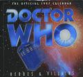 1997 Doctor Who Calendar.jpg