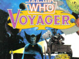 Voyager (1989 graphic novel)