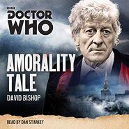 Amorality Tale audiobook