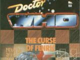 The Curse of Fenric (novelisation)