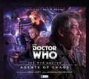 Agents of Chaos (audio anthology)