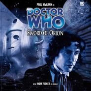 Sword of Orion revised cover