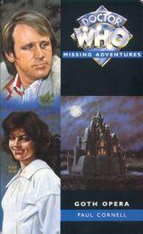 Virgin Missing Adventures