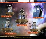 The Beginner's Guide to Doctor Who Main Page