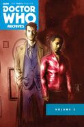 The Tenth Doctor Archives Volume 2