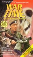 Wartime VHS Cover