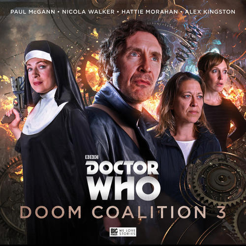 Doom Coalition 3 | Tardis | FANDOM powered by Wikia