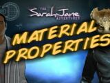 Material Properties (video game)