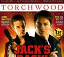 Torchwood The Official Magazine