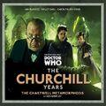 The Chartwell Metamorphosis (audio story).jpg