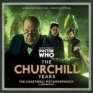 The Chartwell Metamorphosis (audio story)