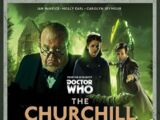 The Chartwell Metamorphosis (audio story)
