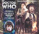 The Devil's Armada (audio story)
