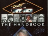 Doctor Who The Handbook: The Fifth Doctor
