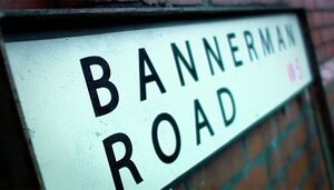Bannerman road