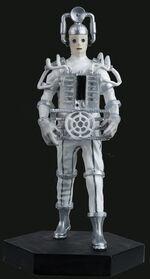 DWFC 44 Mondas Cyberman