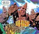 Head Start (comic story)