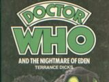 Doctor Who and the Nightmare of Eden (novelisation)