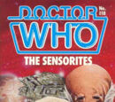 The Sensorites (novelisation)