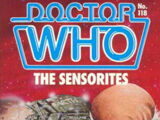The Sensorites (novelisation)