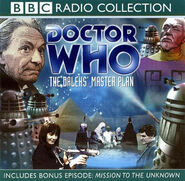 The Daleks Masterplan
