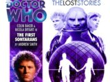 The First Sontarans (audio story)