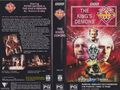 The King's Demons VHS Australian folded out cover.jpg