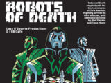 Robots of Death (stage play)