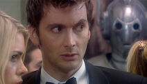 Tenth Doctor Cybermen