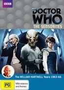 TheSensorites AUS DVD