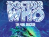 The Final Sanction (novel)