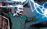 Third Doctor Titan Comics The Master Micro Machines
