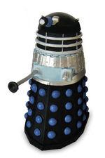 DWFC RD 1 Supreme Dalek figurine