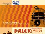 Invasion of the Daleks (audio story)