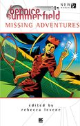 Missing adventures cover