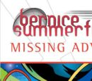 Missing Adventures (anthology)