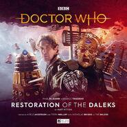 Restoration of the Daleks (audio story)