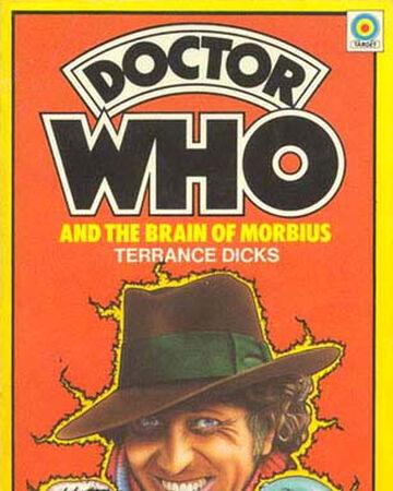 Morbius Dr Who >> Doctor Who And The Brain Of Morbius Novelisation Tardis
