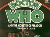 Doctor Who and the Monster of Peladon (novelisation)