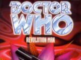 Revolution Man (novel)