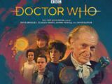 The First Doctor Adventures: Volume Three