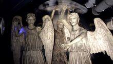Angels in Byzantium