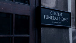 Chaplet Funeral Home