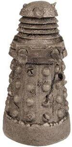 DWFC Stone Dalek