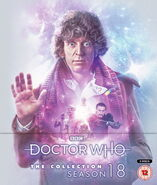 Doctor Who The Collection Season 18